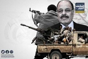 رسائل تصعيدية غير مباشرة للجنوب وراء هجمات الإخوان في تعز