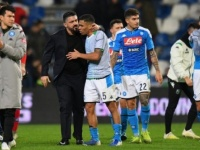التشكيل الرسمي لقمة نابولي وروما في الدوري الإيطالي