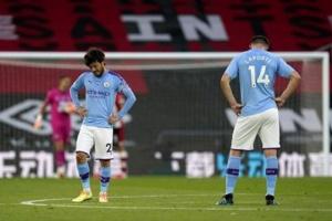 ساوثهامبتون يسقط مانشستر سيتي بهدف في الدوري الإنجليزي