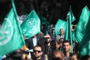 """صحفي موريتاني: تسجيلات الإخوان مع """" القذافي"""" فضحت عمالتهم"""
