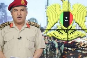 الجيش الوطني الليبي: ضرب قاعدة الوطية رسالة حاسمة إلى تركيا