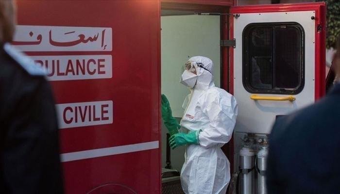 بزيادة 63 حالة.. إجمالي الإصابة اليومية بكورونا في المغرب يصل 373