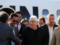 الحوثي يجهض زيارة غريفيث إلى صنعاء قبل حدوثها