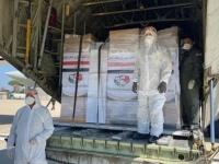 العراق يُعلن عن مساعدات طبية مصرية ستصل خلال أيام