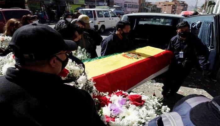 بوليفيا تنشئ مقابر جماعية لاستيعاب ضحايا كورونا