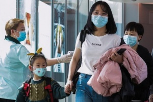 الصين تسجل 4 حالات إصابة جديدة بفيروس كورونا