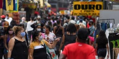 البرازيل تسجل 602 وفاة و26051 إصابة بفيروس كورونا