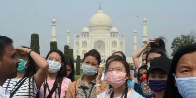 الهند.. وفيات كورونا تتجاوز 20 ألفًا والإصابات تتخطى 700 ألف حالة