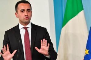 إيطاليا: على الاتحاد الأوروبي تحمل مسؤولية السلام في ليبيا