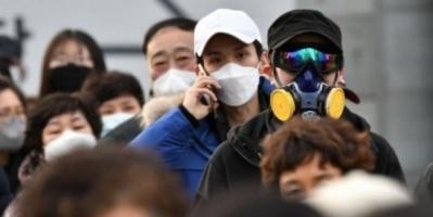 كوريا الجنوبية تُسجل وفاة واحدة و48 إصابة جديدة بفيروس كورونا
