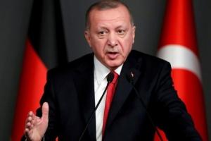 برلماني مصري يُوجه تحذيرًا ناريًا لأردوغان بشأن ليبيا