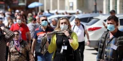 تعرف على حصيلة إصابات كورونا اليومية بفلسطين