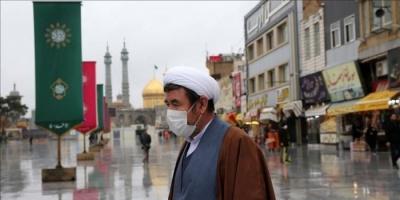 إيران تُسجل 160 وفاة و2613 إصابة جديدة بفيروس كورونا