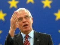 الاتحاد الأوروبي: علاقتنا مع تركيا ليست جيدة ويجب إعادة السلام إلى ليبيا