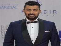 محمد سامي يتعاقد مع شركة سينرجي لمدة 3 سنوات