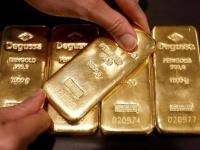 الذهب يرتفع 0.1% والأوقية تسجل 1777.30 دولارا