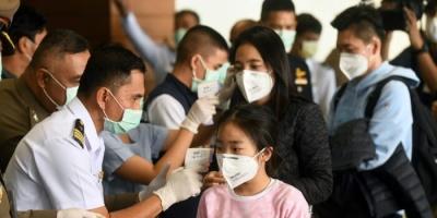 تايلاند تُسجل صفر وفيات و5 إصابات جديدة بفيروس كورونا