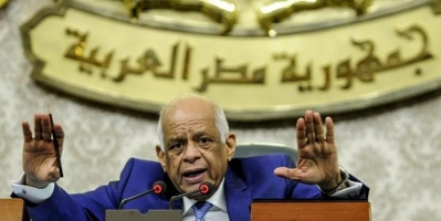 رئيس النواب المصري: لن نقبل بأي تحرش أو اعتداء على ثرواتنا