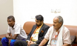 بن بريك: تقدم في مفاوضات الرياض لتشكيل حكومة كفاءات