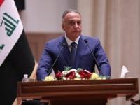 الكاظمي يعفي القائد الأمني المسؤول عن منطقة اغتيال الهاشمي من منصبه