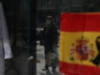 حصيلة الإصابات بكورونا في إسبانيا تتخطى حاجز الـ 251 ألف