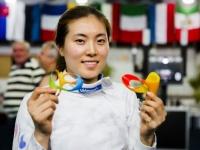 وزير الرياضة الكوري يتقدم بالاعتذار بعد انتحار لاعبة ترياثلون عقب تعرضها للاعتداء