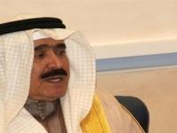 بعد اغتيال الهاشمي..الجارالله يوجه رسالة لرئيس الحكومة العراقية