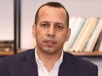 شاهد..لحظة اغتيال الباحث السياسي العراقي هشام الهاشمي ببغداد