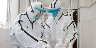 الصحة الإيطالية تسجل 208 إصابات جديدة بكورونا و8 وفيات