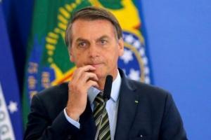 """شكك في الفيروس.. إصابة الرئيس البرازيلي بـ""""كورونا"""""""
