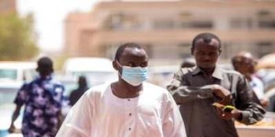 """السودان يسجل 127 إصابة جديدة و8 وفيات بـ""""كورونا"""""""
