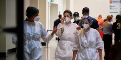 كورونا يسجل 8 وفيات و208 إصابات جديدة في إيطاليا