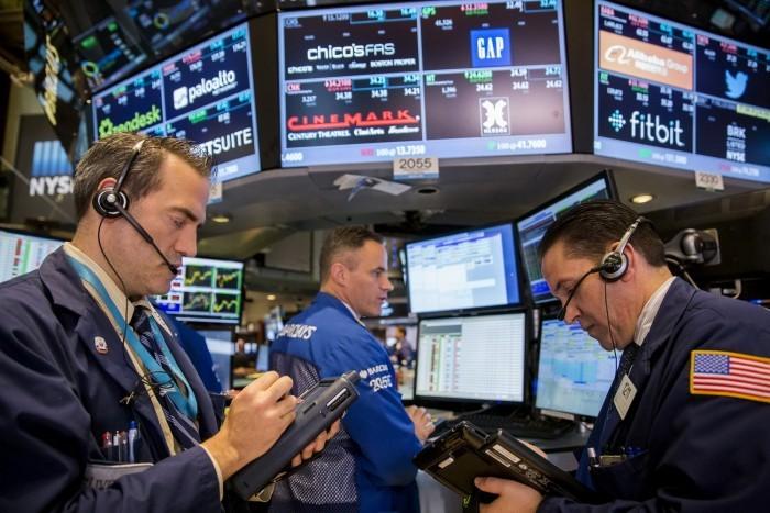 الأسهم الأمريكية ترتفع.. وداو جونز يقفز بنسبة 1.8%