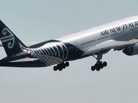 طيران نيوزيلندا توقف الحجوزات الجديدة للرحلات الدولية