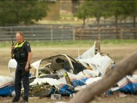أمريكا.. تصادم طائرتين يسفر عن مصرع 3 أشخاص