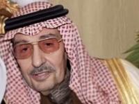 وفاة الأمير السعودي خالد بن سعود بن عبد العزيز