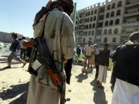 الحوثي وتعليق عمل اليونسيف.. رصاص المليشيات الذي انهال على الإنسانية