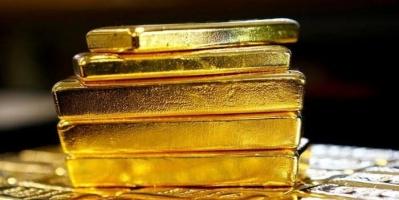 الأوقية 1783.56 دولار.. الإقبال على الأصول عالية المخاطر يكبح مكاسب الذهب