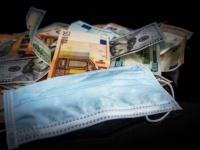 كورونا تصعد بالدولار الأمريكي أمام سلة من العملات الرئيسية