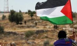 بيان رباعي مصري فرنسي ألماني أردني لرفض مخطط الضم الإسرائيلي
