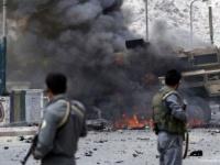بينهم رضيعان.. مقتل 14 شخصًا في هجوم إرهابي على مشفى بكابول