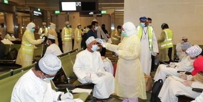 سلطنة عمان تُسجل 1262 إصابة جديدة بفيروس كورونا