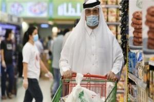 قطر تُسجل وفاة واحدة و600 إصابة جديدة بفيروس كورونا