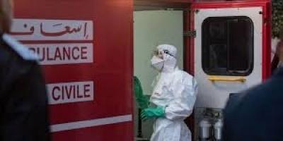المغرب يُسجل حالتي وفاة و186 إصابة جديدة بفيروس كورونا