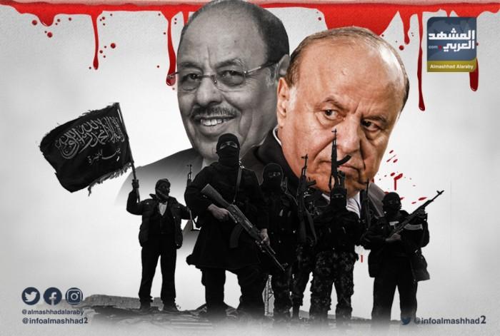 الشرعية تستبق الحكومة الجديدة بتفريغ مضامين اتفاق الرياض