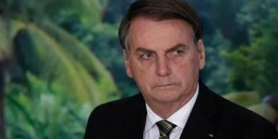 الرئيس البرازيلي يعلن إصابته بفيروس كورونا المستجد