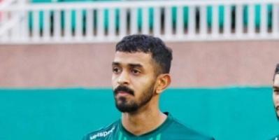 البطائح الإماراتي يتعاقد مع لاعب العروبة جاسم النقبي