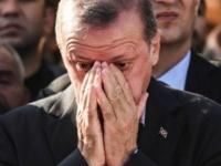 صحفي موريتاني: تركيا تسير على طريق الانهيار
