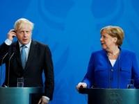 بريطانيا: مستعدون لمغادرة الاتحاد الأوروبي بنفس شروط استراليا