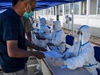 البرازيل تسجل 45305 إصابات جديدة بكورونا و1254 وفاة